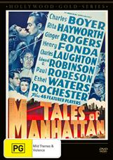 Tales Of Manhattan (1942)