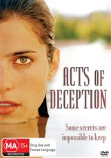 Acts Of Deception