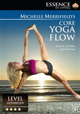 Michelle Merrifield - Core Yoga Flow