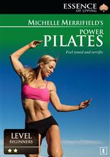 Michelle Merrifield - Power Pilates Beginners