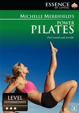 Michelle Merrifield - Power Pilates Intermediate