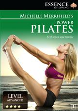 Michelle Merrifield - Power Pilates Advanced