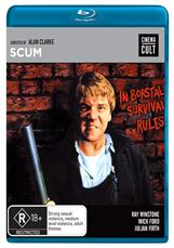 Scum - Bluray