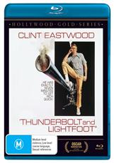 Thunderbolt And Lightfoot Bluray