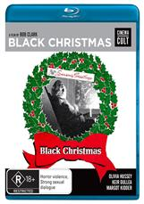 Black Christmas - Bluray