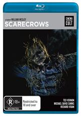 Scarecrows Bluray