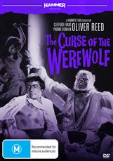 Hammer Horror: The Curse Of The Werewolf