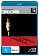 Other, The Bluray