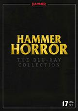 Hammer Horror Collection - Redux
