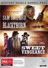 Western Double Pack - Blackthorn / Sweet Vengeance