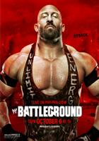 BATTLEGROUND 2013 (POSTER ONLY)