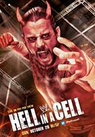 HELL IN A CELL 2012 (POSTER ONLY)