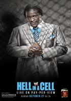 HELL IN A CELL 2013 (POSTER ONLY)