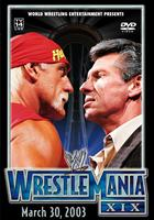 WRESTLEMANIA 19