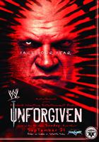 UNFORGIVEN 2003 COLLECTORS EDITION