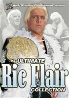RIC FLAIR-ULTIMATE COLLECTION