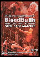 BLOODBATH:MOST INCREDIBLE STEEL CAGE MATCHES