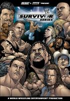 SURVIVOR SERIES 2004