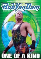 ROB VAN DAM:ONE OF A KIND