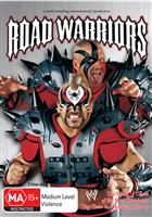 ROAD WARRIORS: THE LIFE & DEATH OF THE MOST...