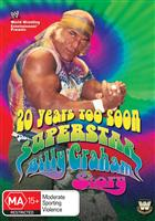 20 YEARS TOO SOON: SUPERSTAR BILLY GRAHAM