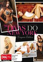DIVAS DO NEW YORK:LINGERIE EDITION 2006