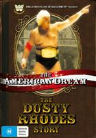 AMERICAN DREAM:THE DUSTY RHODES STORY