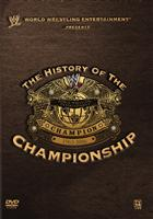 HISTORY OF THE WWE CHAMPIONSHIP