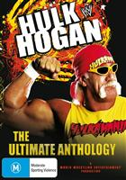 HULK HOGAN ULTIMATE ANTHOLOGY