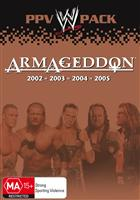 ARMAGEDDON COLLECTION