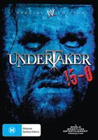 UNDERTAKER:15-0