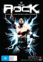 ROCK,THE - MOST ELECTRIFYING MAN IN SPORTS ENT.