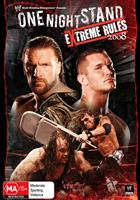 ONE NIGHT STAND EXTREME RULES 2008