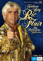 NATURE BOY RIC FLAIR:DEFINITIVE COLLECTION