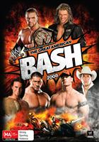 GREAT AMERICAN BASH 2008