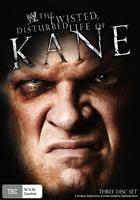 THE TWISTED,DISTURBED LIFE OF KANE