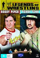 L.O.W.-RODDY PIPER & TERRY FUNK