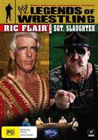L.O.W.-RIC FLAIR & SGT SLAUGHTER