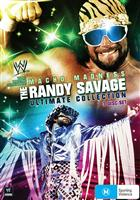 MACHO MADNESS-THE ULTIMATE RANDY SAVAGE COLLECTION