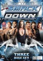 THE BEST OF SMACKDOWN 10TH ANNIVERSARY EDITION