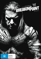 BREAKING POINT 2009 (FORMERLY UNFORGIVEN)