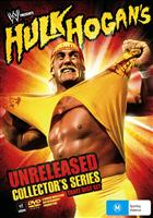HULK HOGANS UNRELEASED COLLECTORS SERIES