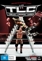 TLC: TABLES, LADDERS & CHAIRS 2009