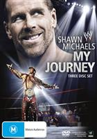 SHAWN MICHAELS: MY JOURNEY