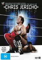 BREAKING THE CODE: CHRIS JERICHO