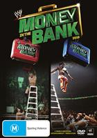 MONEY IN THE BANK 2010