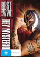 BEST OF WWE - VOL 1 REY MYSTERIO