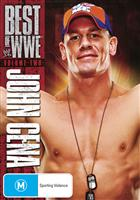 BEST OF WWE - VOL 2 JOHN CENA