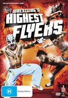 WRESTLINGS HIGHEST FLYERS