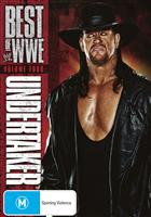 BEST OF WWE - VOL 4 UNDERTAKER